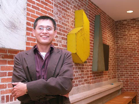 I-MINDS CREATOR - Leen-Kiat Soh, an associate professor of computer sciences and engineering, is developing I-MINDS, a software program that monitors...